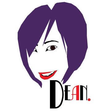 dean-purple
